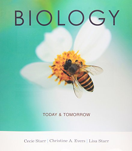 9781305629394: Biology Today and Tomorrow with Physiology, Loose-Leaf Version
