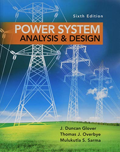 9781305632134: Power System Analysis and Design (Activate Learning with these NEW titles from Engineering!)