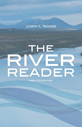 9781305634114: The River Reader