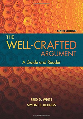 9781305634121: The Well-Crafted Argument