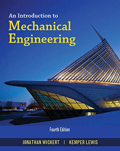 9781305635135: An Introduction to Mechanical Engineering (Activate Learning with these NEW titles from Engineering!)