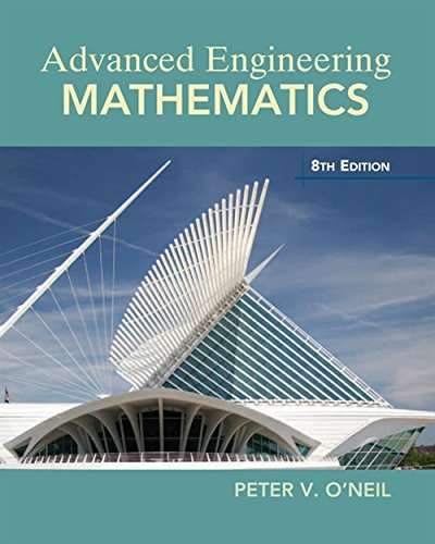 9781305635159: Advanced Engineering Mathematics (Activate Learning with these NEW titles from Engineering!)