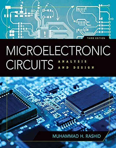 9781305635166: Microelectronic Circuits: Analysis and Design (Activate Learning with these NEW titles from Engineering!)