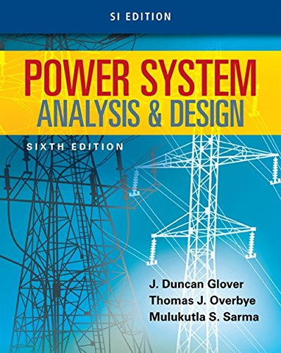 9781305636187: Power System Analysis and Design
