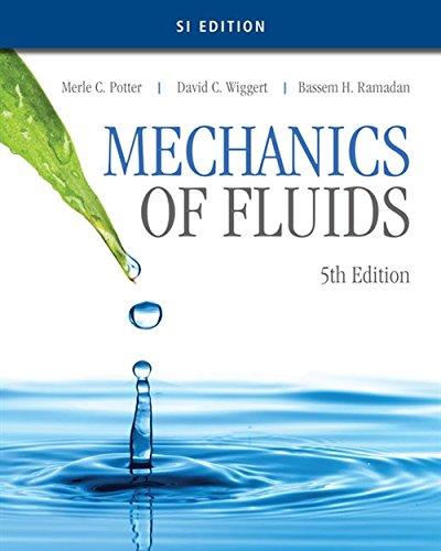 9781305637610: Mechanics of Fluids, SI Edition