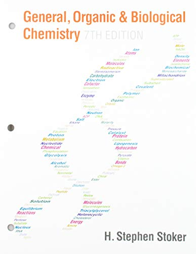 9781305638679: General, Organic, and Biological Chemistry