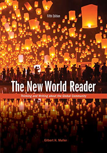 9781305643772: The New World Reader