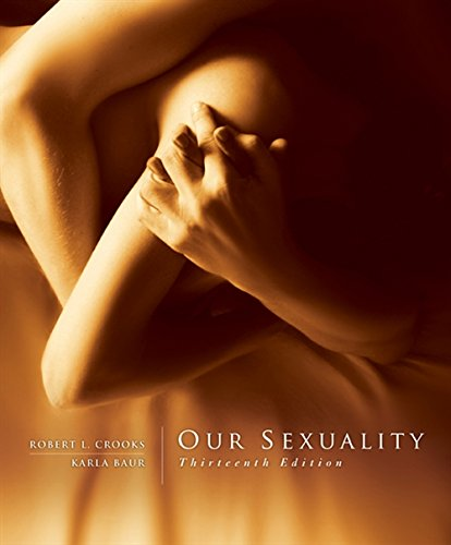 Our Sexuality: Crooks, Robert L.;