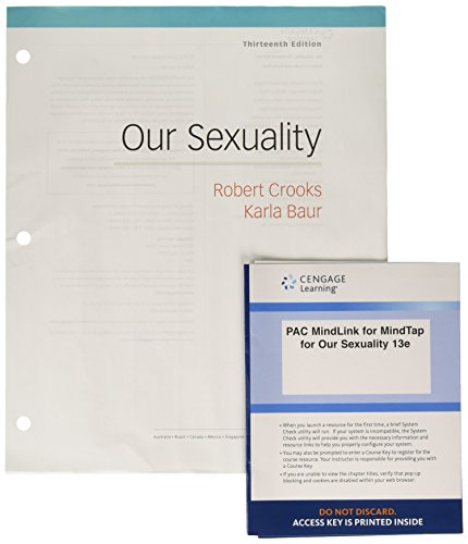 9781305646599: Our Sexuality, Loose-leaf Version