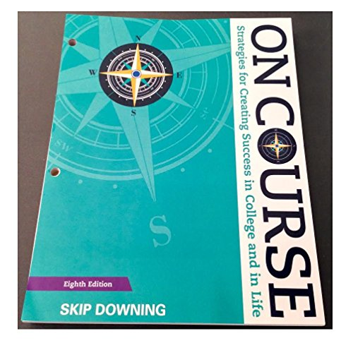 On Course: Downing, Skip