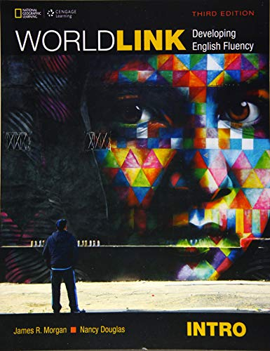 9781305647749: World Link Intro Student Book