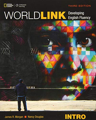9781305647756: World Link Intro: Student Book with My World Link Online (World Link, Third Edition: Developing English Fluency)