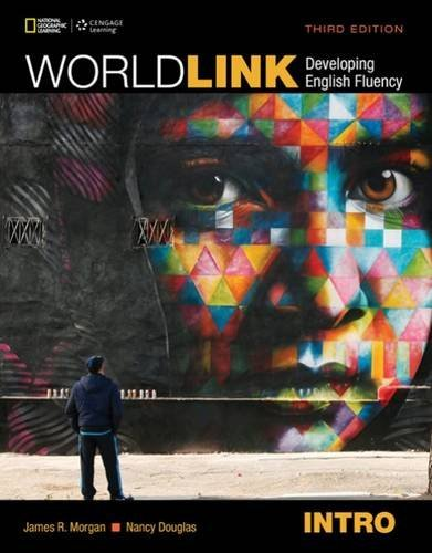9781305647794: World Link Intro Combo Split A & Sticker Access Code