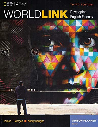 9781305647831: World Link Intro Lesson Planner with Classroom Presentation A1 (3rd ed)