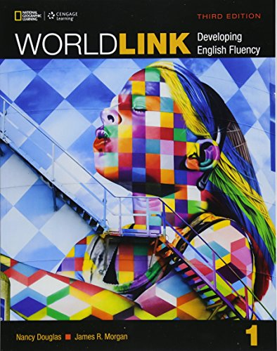 9781305650787: World Link Student Book 1