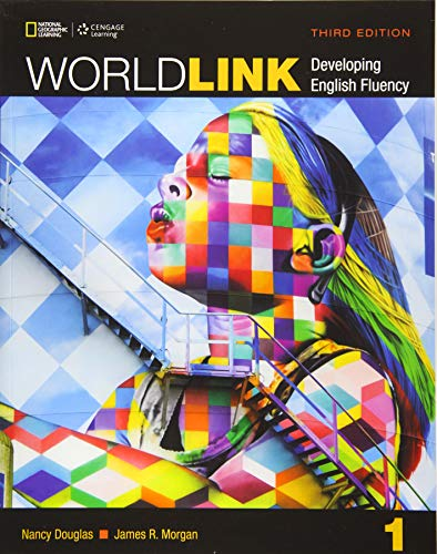 9781305650794: World Link 1: Student Book with My World Link Online (World Link, Third Edition: Developing English Fluency)