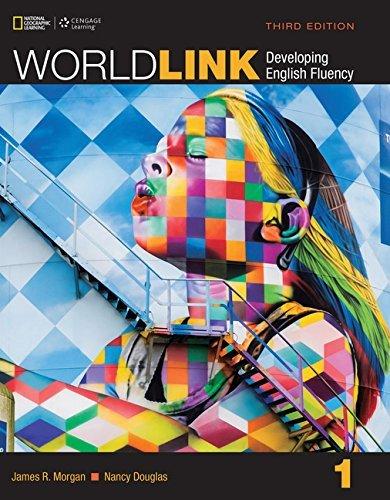 9781305650879: World Link 1: Workbook