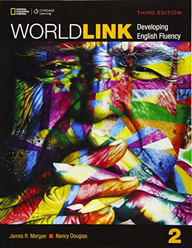 9781305651005: World Link 2: Student Book with My World Link Online (World Link, Third Edition: Developing English Fluency)