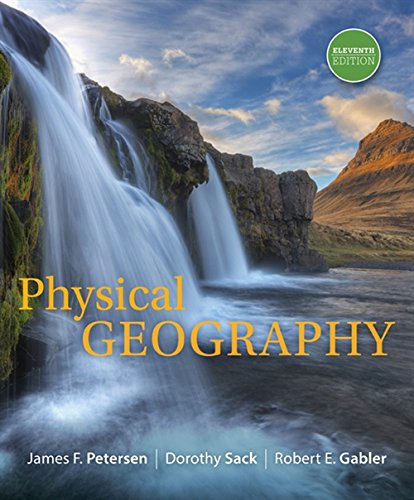 9781305652644: Physical Geography