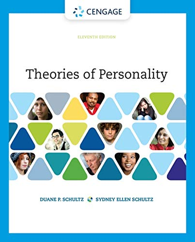 9781305652958: Theories of Personality