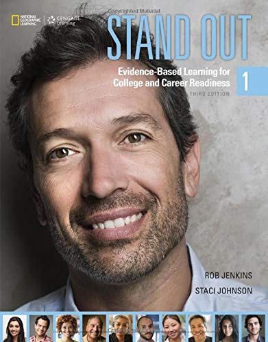 9781305655409: Stand Out 1 (Stand Out, Third Edition)