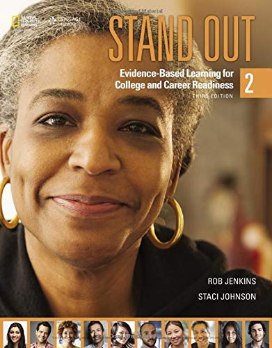 9781305655478: Stand Out 2 (Stand Out, Third Edition)