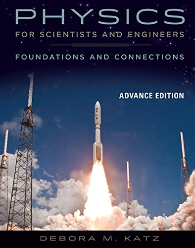 9781305660519: Physics for Scientists and Engineers: Foundations and Connections, Advance Edition