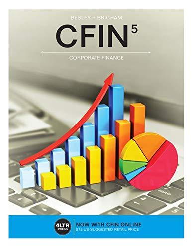 Cheap Textbook Image ISBN: 9781305661653