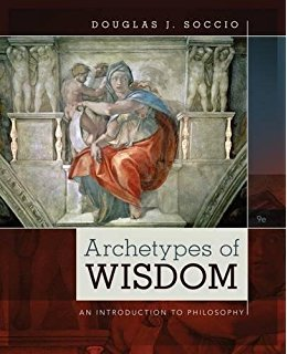 9781305662124: Archetypes of Wisdom: An Introduction to Philosophy