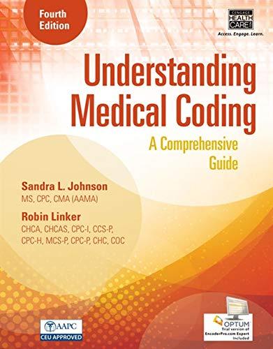 9781305666122: Understanding Medical Coding: A Comprehensive Guide (MindTap Course List)