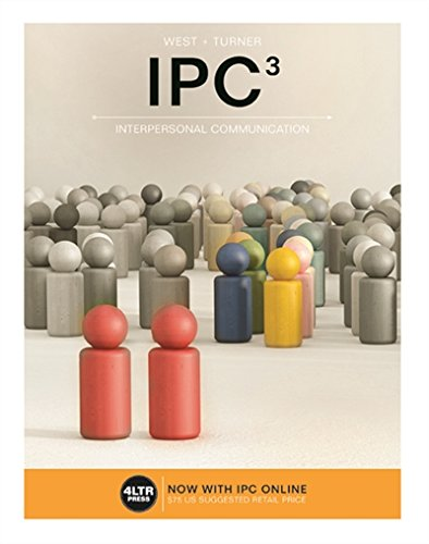 9781305668775: IPC (with IPC Online, 1 term (6 months) Printed Access Card) (New, Engaging Titles from 4LTR Press)