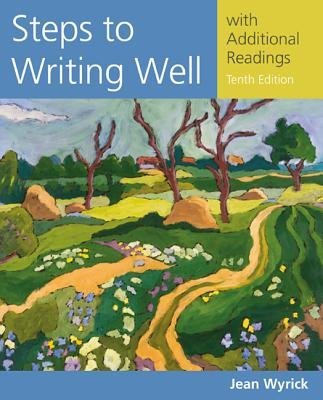 9781305672963: Steps to Writing Well with Additional Readings