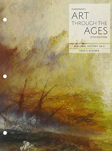 9781305699359: Bundle: Gardner's Art through the Ages: A Global History, Volume II, 15th + LMS Integrated for MindTap Art, 2 term (12 months) Printed Access Card