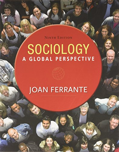 9781305703414: Bundle: Sociology: A Global Perspective, 9th + MindTap Sociology powered by Knewton, 1 term (6 months) Printed Access Card