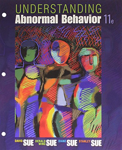9781305707399: Bundle: Understanding Abnormal Behavior, Loose-Leaf Version, 11th + MindTap Psychology, 1 term (6 months) Printed Access Card