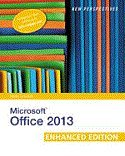 9781305712805: Bundle: New Perspectives on Microsoft Office 2013 First Course, Enhanced Edition + SAM 2013 Assessment, Training, and Projects v1.0, 1 term (6 months) Printed Access Card, 1st Edition