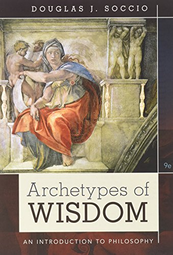9781305714991: Bundle: Archetypes of Wisdom: An Introduction to Philosophy, Loose-leaf Version, 9th + MindTap Philosophy, 1 term (6 months) Printed Access Card
