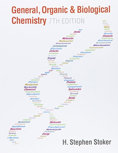 9781305717534: Bundle: General, Organic, and Biological Chemistry, 7th + OWLv2 Quick Prep for General Chemistry, 4 terms (24 months) Printed Access Card