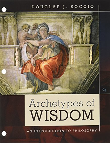 9781305719910: Bundle: Archetypes of Wisdom: An Introduction to Philosophy, 9th + LMS Integrated for MindTap Philosophy, 1 term (6 months) Printed Access Card