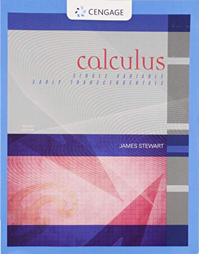 9781305748217: Single Variable Calculus: Early Transcendentals