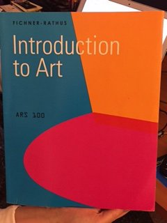9781305752689: Introduction to Art ARS 100