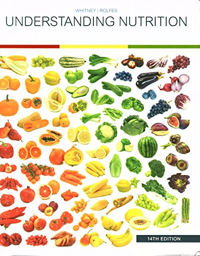 9781305763609: Understanding Nutrition 14th Edition