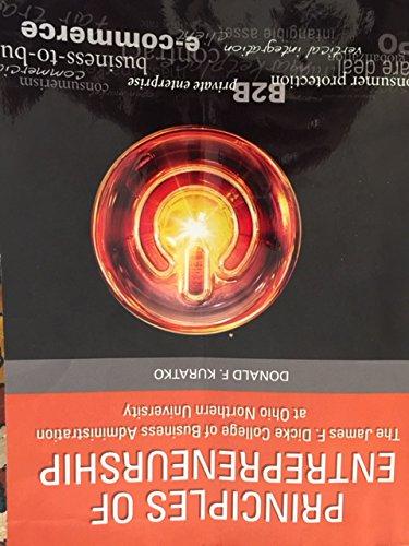 9781305765566: Principles of Entrepreneurship
