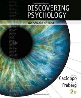 Discovering Psychology: The Science of Mind: Miami