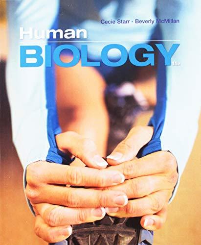 9781305778160: Bundle: Human Biology, 11th + Laboratory Manual for Human Biology, 2nd