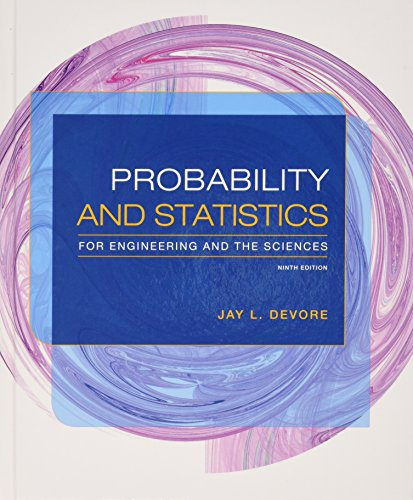 9781305779372: Bundle: Probability and Statistics for Engineering and the Sciences, 9th + WebAssign Printed Access Card for Devore's Probability and Statistics for ... and the Sciences, 9th Edition, Single-Term