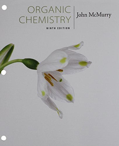 9781305780170: Bundle: Organic Chemistry, Loose-leaf Version, 9th + LMS Integrated for OWLv2, 4 terms (24 months) Printed Access Card