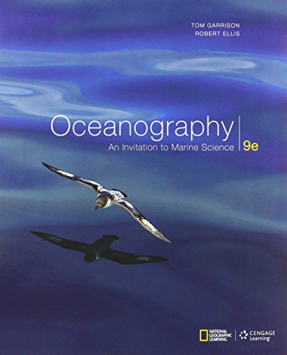 9781305780675: Bundle: Oceanography: An Invitation to Marine Science, Loose-leaf Version, 9th + LMS Integrated for MindTap Oceanography, 1 term (6 months) Printed Access Card