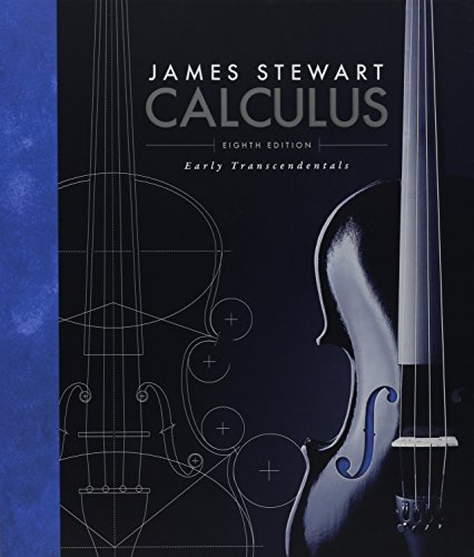 9781305782198: Bundle: Calculus: Early Transcendentals, 8th + Enhanced WebAssign Printed Access Card for Calculus, Multi-Term Courses + Maple Version 18, Student Edition Printed Access Card