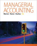 9781305786080: Bundle: Managerial Accounting, 13th + LMS Integrated for CengageNOW™v2, 1 term Access Code